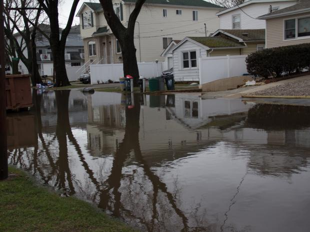 FEMA Agrees to Modify Flood Maps After City Argued For