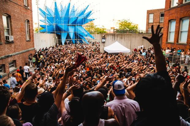 Get 180 Worth of Tickets to MoMA PS1s Summer Dance Parties for 98  Long Island City  New