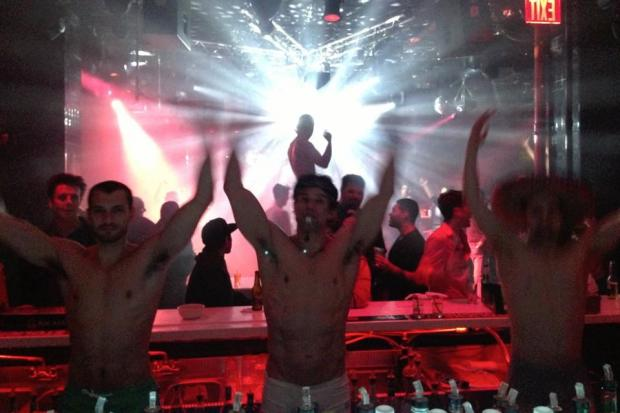 Longtime Gay Dance Club Splash to Close With 10 Days of