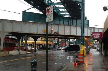New LED Street Lights Planned For Jamaica Avenue