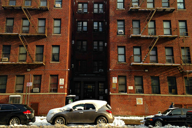 Harlem Woman Sues to Kick Nuisance Daycare Out of Her Building  Sugar Hill  New York  DNAinfo