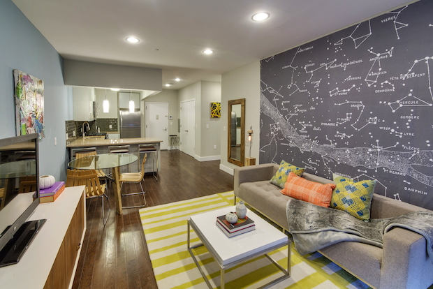 Manhattans Average Rent Hits 4K Report Finds  Central
