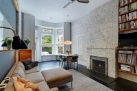 3 Apartments With Exposed Brick to See This Weekend - Park ...