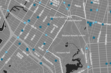 Bullying at Park Slope Schools Mapped By Student, Official