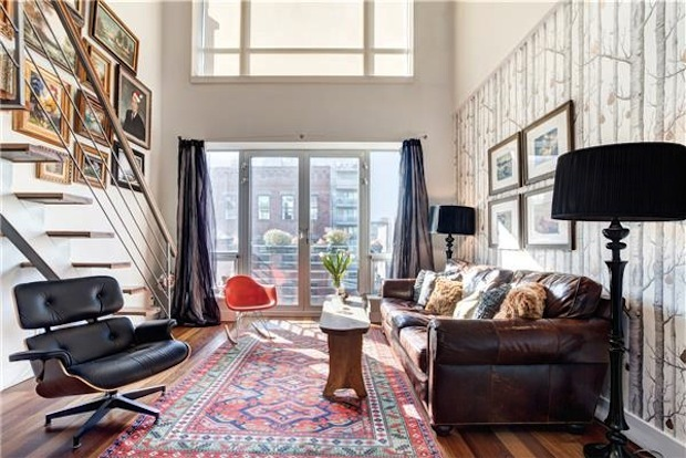 3 Loft Apartments To See This Weekend Flatiron New York