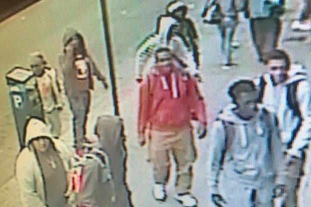 Gang Members Struck Teen With Chair Inside Bronx Popeyes