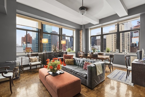 3 Apartments With Views To See This Weekend