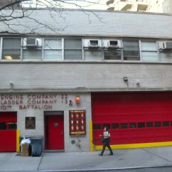 Kitchen Ladder Outdoor Storage Fire Response Times Delayed Due To Ues Firehouse ...
