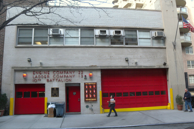 kitchen ladder home depot financing remodel fire response times delayed due to ues firehouse ...