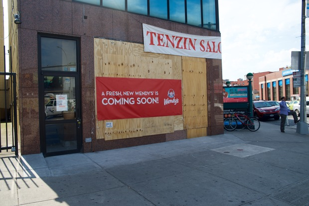 wendy s to open