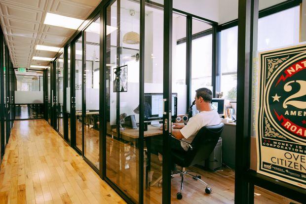 WeWork to Offer Free Space for Harlem Entrepreneurs