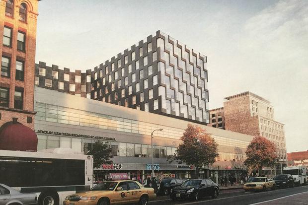 Developer Breaks Ground at Site of 233Unit East Harlem