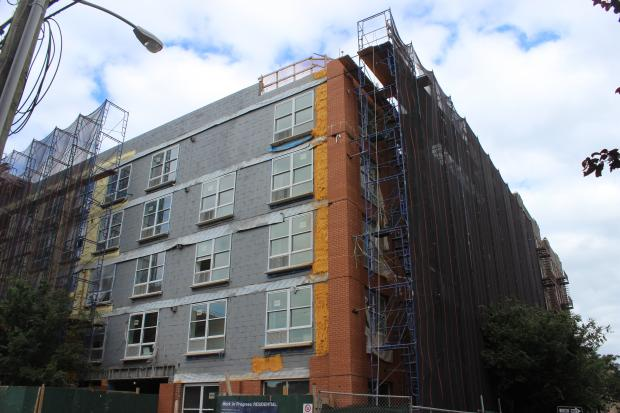 Score a 494 Studio Apartment in the South Bronx  High