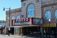 Patio Theater Expanding For Daily Showings Of 'Retro ...