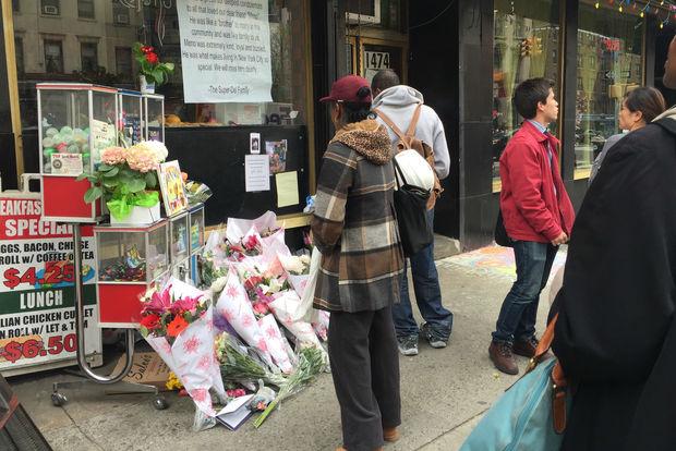"Srymanean Manickam, known as ""Mano,"" was killed in a car crash on Saturday night, police said."