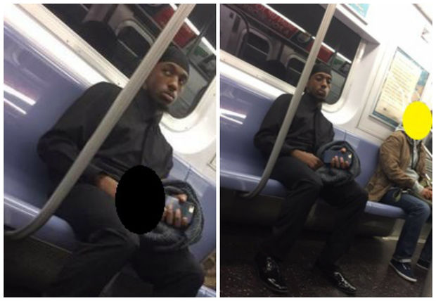 Man Caught Touching Himself Aboard 7 Train in Long Island