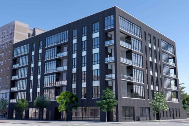 New Apartment Buildings In Chicago Latest BestApartment 2018