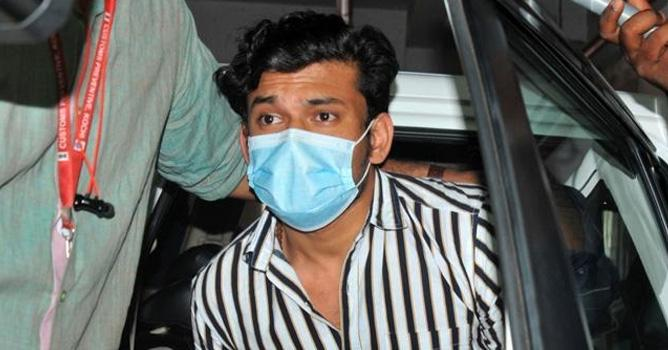 TP  Case defendants helped to steal gold and abscond, instead paid dividends: Arjun Ayanki reportedly testified