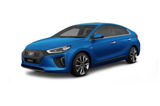 Hyundai Ioniq Hybrid HEV Price in Malaysia, Ratings, Reviews, Specs | Droom  Discovery