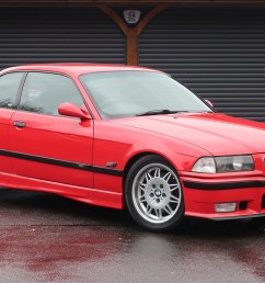bmw m3 e36 coupe coupe 1995 red car for sale  [ 1200 x 799 Pixel ]