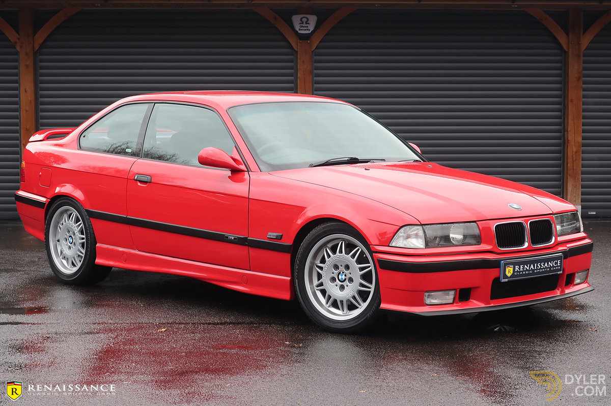 hight resolution of bmw m3 e36 coupe coupe 1995 red car for sale