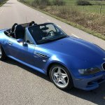 1997 Bmw Z3 M Roadster For Sale Price 22 999 Eur Dyler