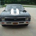 Classic 1968 Chevrolet Nova Yenko Pro Street For Sale Price 95 000 Eur Dyler
