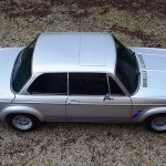 Classic 1974 Bmw 2002 Turbo For Sale Price 115 000 Eur Dyler