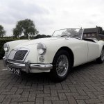Classic 1960 Mg Mga Roadster For Sale Price 24 500 Eur Dyler