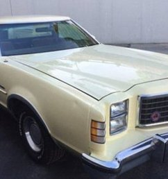 ford ranchero 400gt brougham pickup 1977 sandy car for sale  [ 1200 x 675 Pixel ]