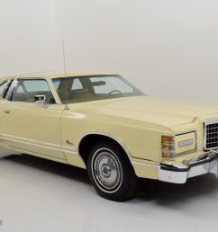 1977 ford ltd 2d coupe car for sale  [ 1200 x 800 Pixel ]