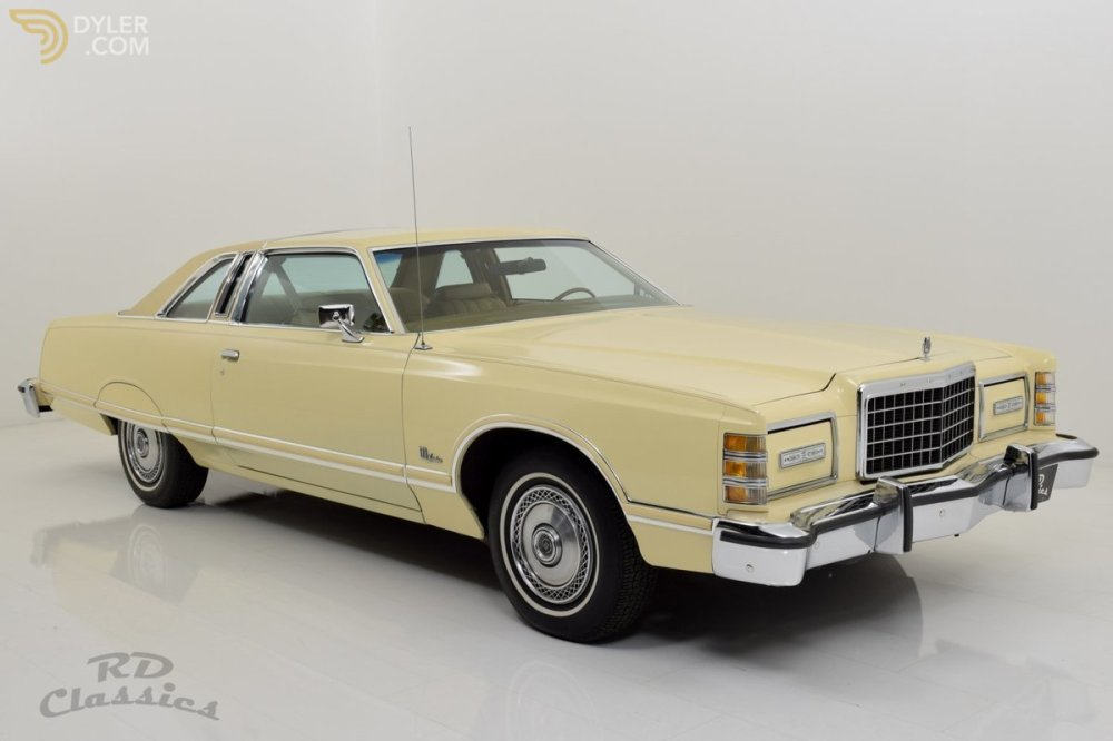 medium resolution of 1977 ford ltd 2d coupe car for sale