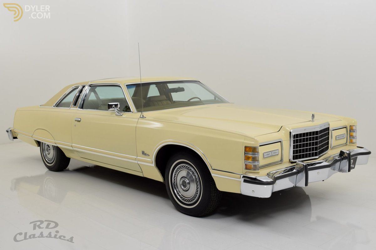 hight resolution of 1977 ford ltd 2d coupe car for sale