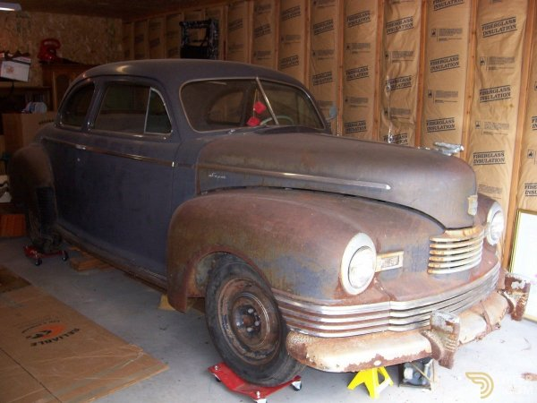 20+ 1946 Studebaker Truck For Sale Craigslist Pictures and Ideas on