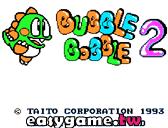 泡泡龍2 - 遊戲泡麵