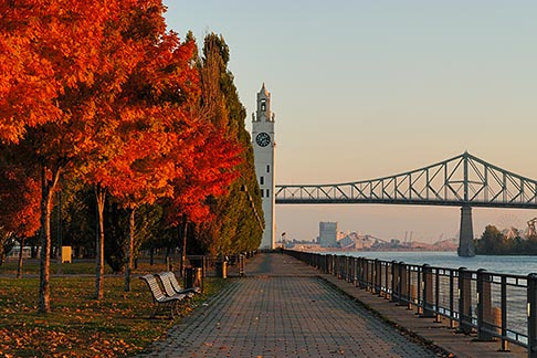 Free Country Fall Wallpaper Fall In Montreal The Most Colourful Season Ec Montreal