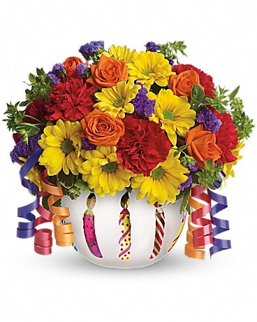 columbia florist flower delivery