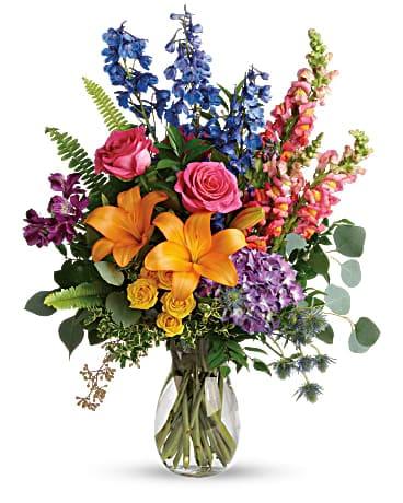 glenside florist flower delivery