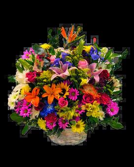 birthday flower arrangements delivery