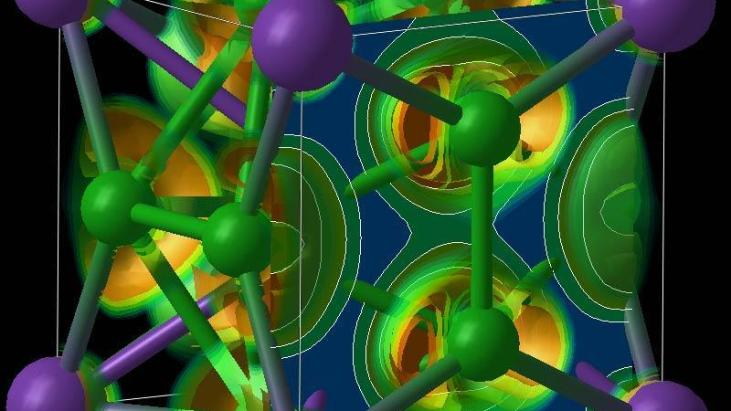 New Salt Compounds Challenge the Foundation of Chemistry