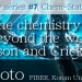 #7: Professor Naoki Sugimoto: Studying the chemistry of life: looking beyond the world of Watson and Crick