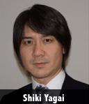Shiki Yagai