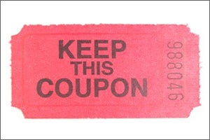 Online Entertainment Coupons