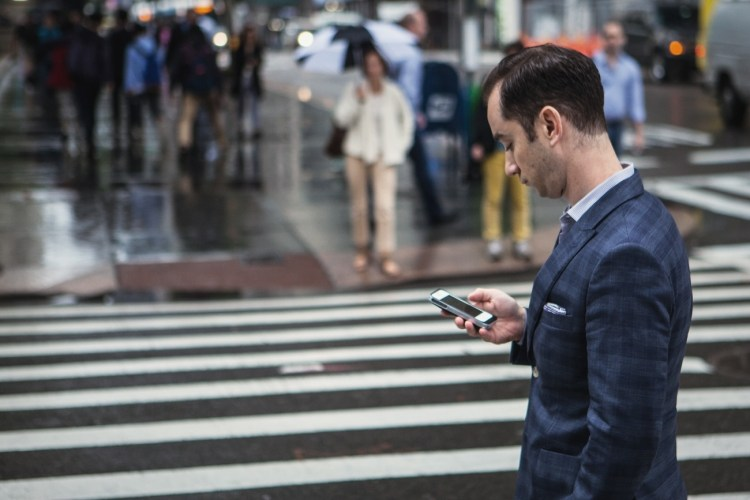 Why Your Small Business Needs a Mobile App