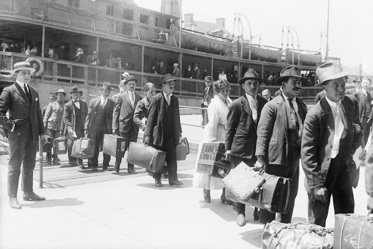 Immigrant Entrepreneurs America S Greatest Asset