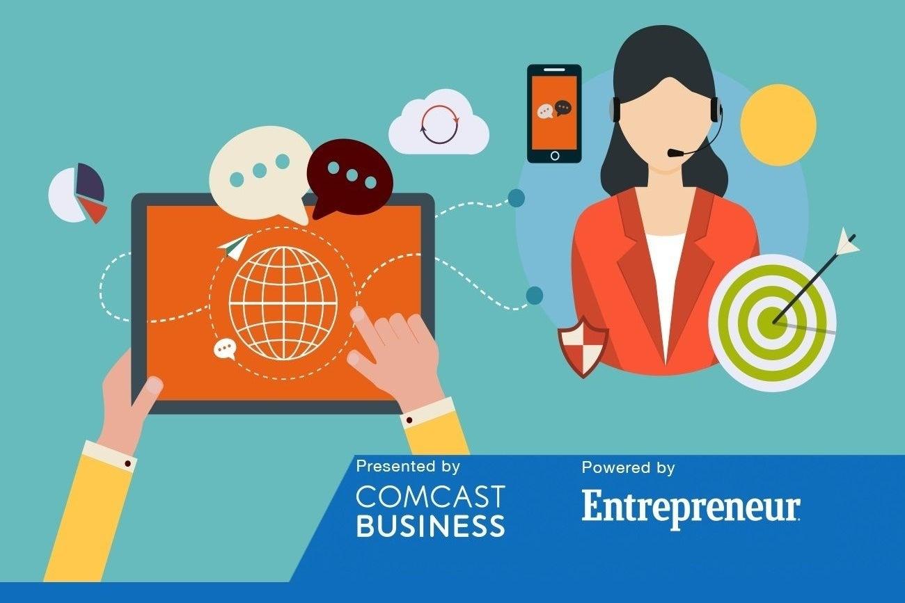 Free Webinar: How to Use Customer Service as a Marketing Tool