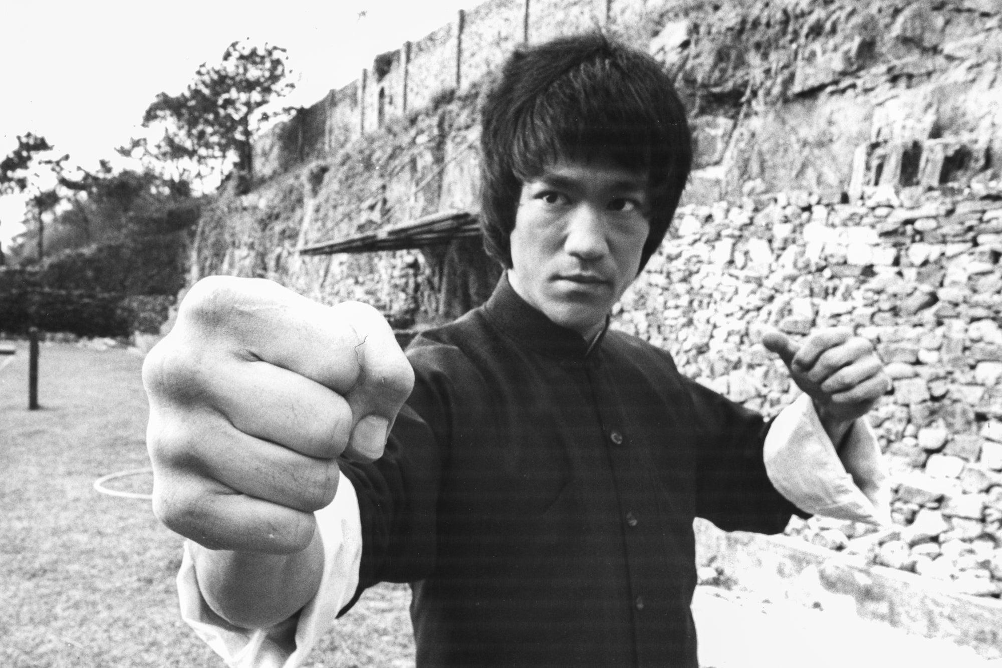 3 Entrepreneurship Lessons From Bruce Lee