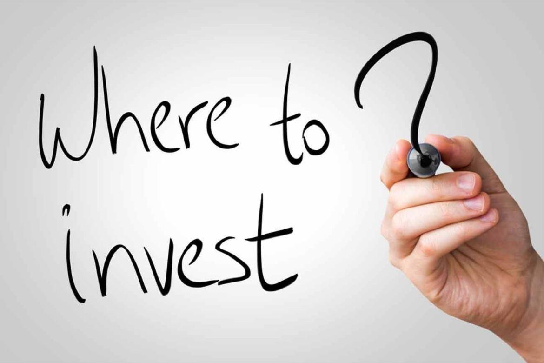 Invest through peer-to-peer lending platforms