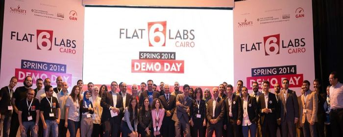 Image result for flat6labs