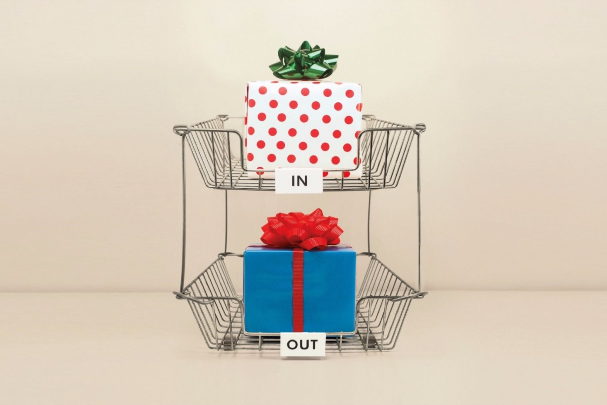 buying a gift for